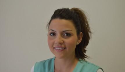 Cristina Baeza Morales