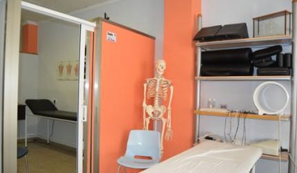 Gimnasio Magnetoterapia